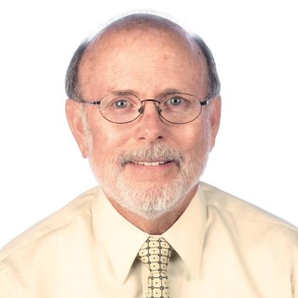 The Rev. Deacon Ed Jones, editor