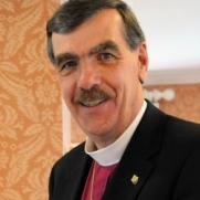 Bishop Thomas Ely