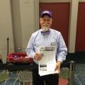 Bill Martin Center Aisle handouts