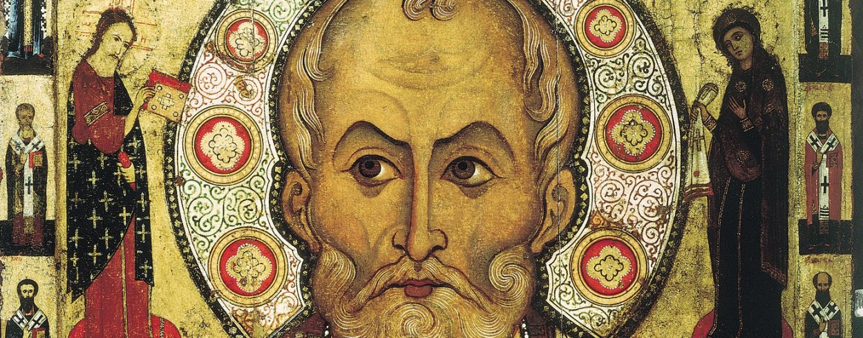 Nicolas of Myra, Council of Nicea