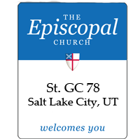 St James Episcopal Church Sign Web PNG