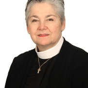 Mary Thorpe