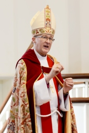 Bishop Shannon Johnston