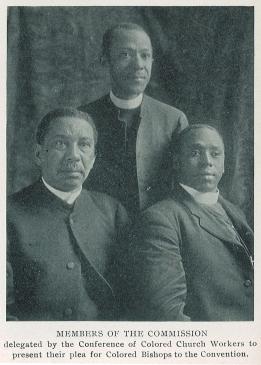 CCWACP members GC 1907