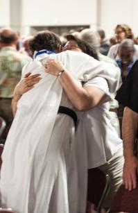 Worship peace