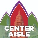 Center Aisle Logo 2018