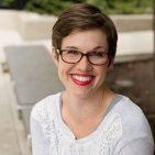Crystal Hardin, staff writer