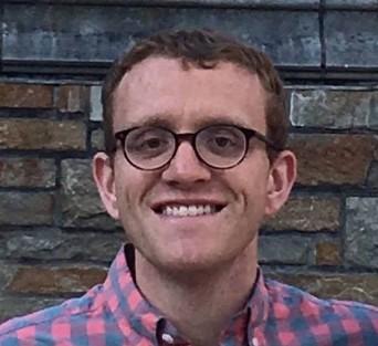 Patrick Keyser, staff writer