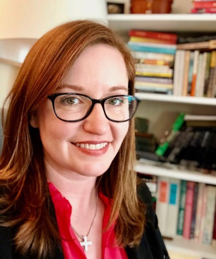 Amanda Kotval, Staff Writer
