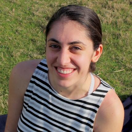 Erin Monaghan Kamran, Art Director & Social