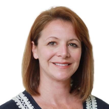 Nancy Chafin, Print Editor