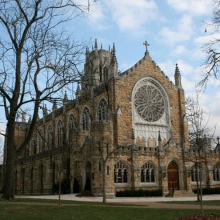 Sewanee All Saints